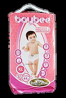 Трусики BayBee размер XL (12-18кг) 44 штуки
