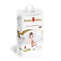 Подгузники Mommy Baby размер 4 (L) (9-14кг) 44 штуки