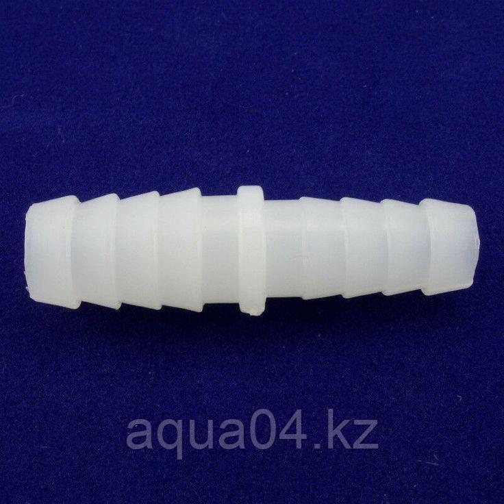 Переходник пластиковый с 12 мм на 16 мм