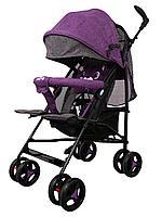 Коляска-трость Hope HP-308 GD GD темно-фиолетовый
