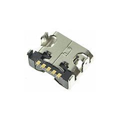 Коннектор зарядки LG E400