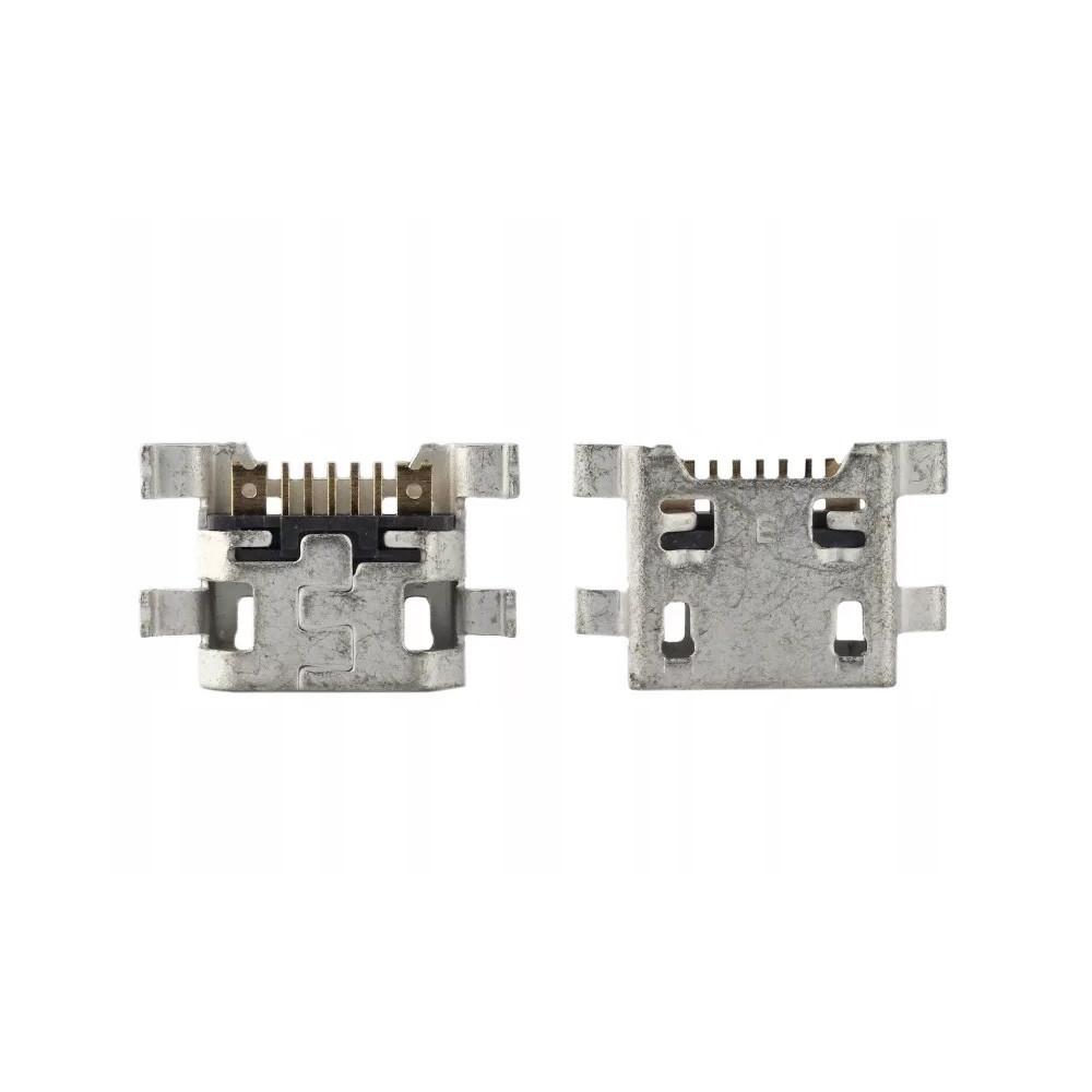 Коннектор зарядки LG K8/ LG K10