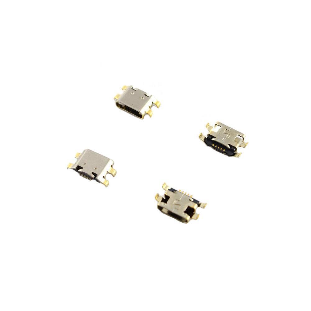 Коннектор зарядки Meizu M2 mini
