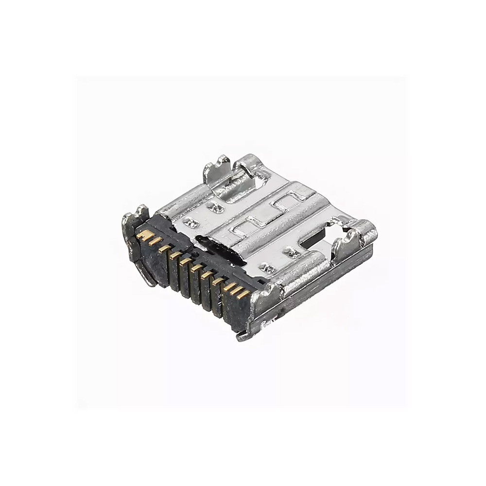 Коннектор зарядки Samsung Galaxy P3200/T235/T230/T211