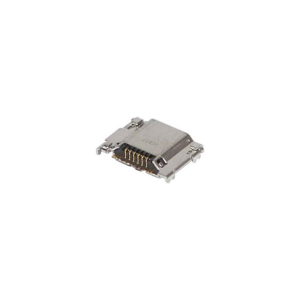 Коннектор зарядки Samsung Galaxy S3 i9300