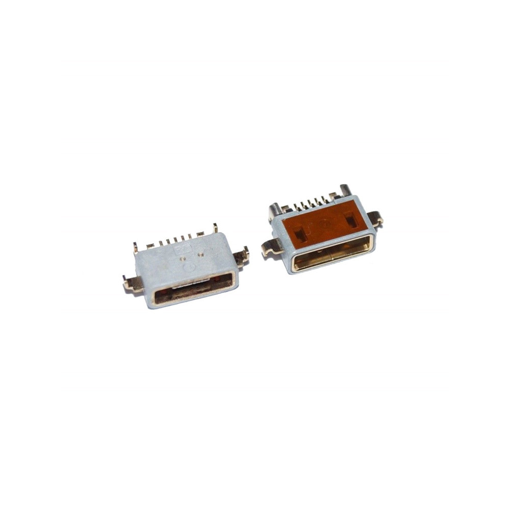 Коннектор зарядки Sony Xperia LT15/LT18