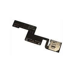 Шлейф Apple iPad 3 на sim (51)