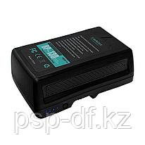 Аккумулятор BP-130 V-mount battery (130Wh)