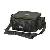 Сумка для электронных принадлежностей DAM Camovision Technical Bag 7.5L