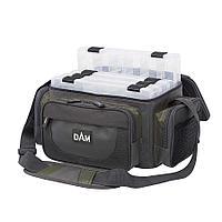 """Сумка DAM SPINNING BAG (60343=S (3 """"M"""" BOXES))"""