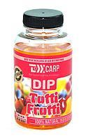 Дип TEXX Carp 200ml (XX120=Tutti Frutti)