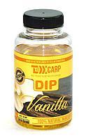 Дип TEXX Carp 200ml (XX129=Vanilla)