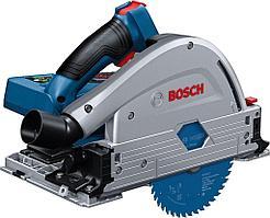 Аккумуляторная погружная пила Bosch GKT 18V-52 GC Professional в L-Boxx 238 (06016B4000)