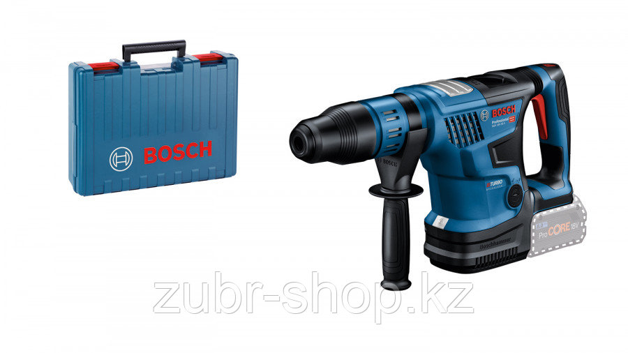 Перфоратор аккумуляторный GBH 18V-36 C Professional BOSCH (0611915021)