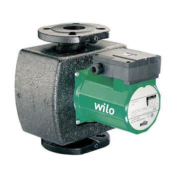 Насос циркуляционный Wilo TOP-S 40/4 EM, 195 Вт, 15 куб.м./час, напор 4,4 метра