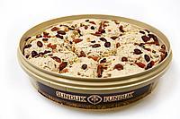 Халва кунжутная со смесью орехов и сухофруктов (курага, клюква, фундук, миндаль) грецкий орех) 3,5 кг