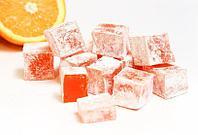 Лукум с ароматом апельсина