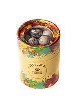 Драже Вишня в темной шоколадной глазури
