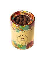 Драже Воздушный рис в темной шоколадной глазури с какао