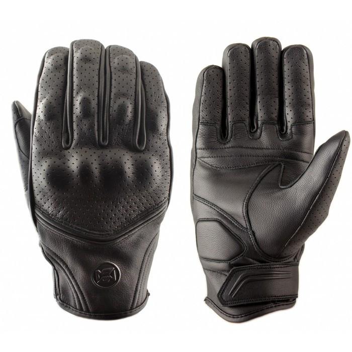 Перчатки кожаные Vulcan, XL