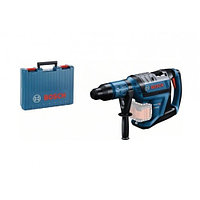 Аккумуляторный перфоратор Bosch GBH 18V-45 C Professional (без АКБ) (0611913120)