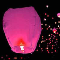 Фонарь желаний «Розовый»