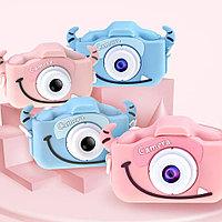 Детский цифровой фотоаппарат 20 Мp
