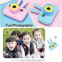 Детский цифровой фотоаппарат 12 Мp