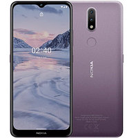 Nokia 2.4 DS LTE Purple смартфон (1318902)