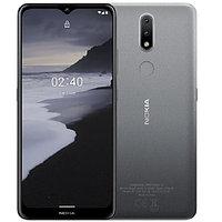 Nokia 2.4 DS LTE Grey смартфон (1318903)
