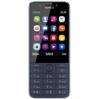 Nokia 230 DS Blue мобильный телефон (1318917)