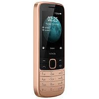 Nokia 225 DS LTE Sand мобильный телефон (1318924)