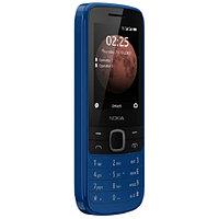 Nokia 225 DS LTE Blue мобильный телефон (1318925)