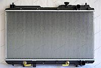 Радиатор охлаждения основной GERAT HD-102/2R HONDA CR-V RD1