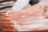 Смазка.ру Водостойкая пластичная смазка X-Food 3017-2/3 с пищевым допуском, картридж 400 мл, фото 3