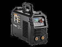 Сварочный инвертор MMA REAL SMART ARC 200 BLACK (Z28303)