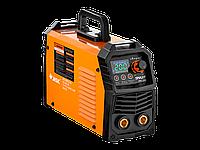 Сварочный инвертор MMA REAL SMART ARC 200 (Z28303)