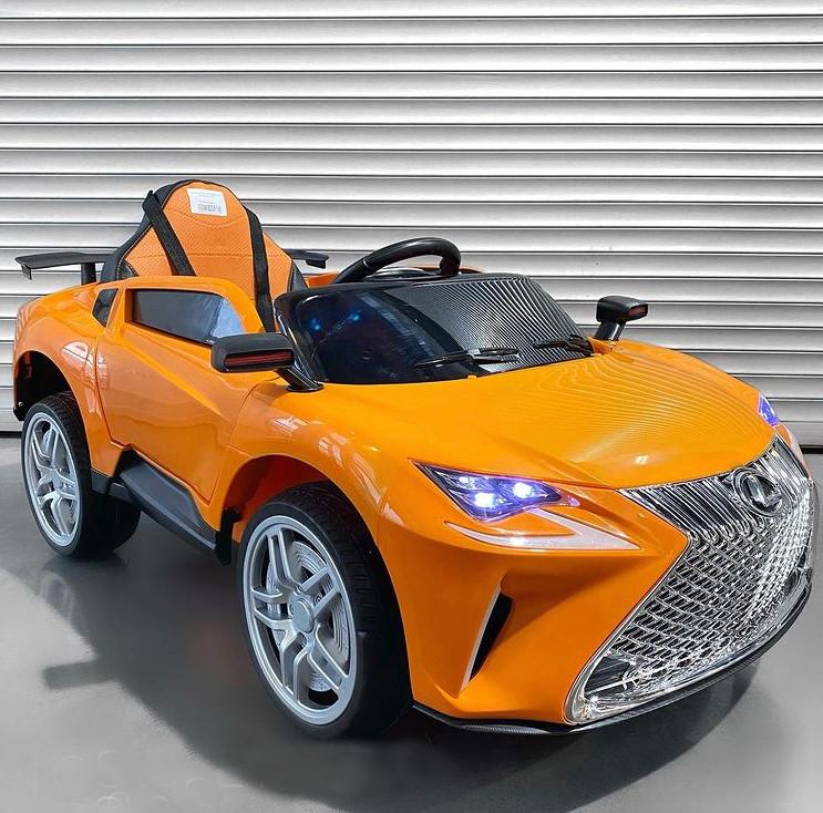 Lexus LC500 Concept