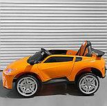 Lexus LC500 Concept, фото 2