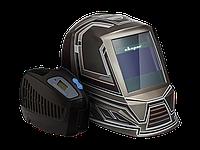 Сварочная маска AS-4001F ТЕХНО С УСТРОЙСТВОМ ПОДАЧИ ВОЗДУХА Р-1004
