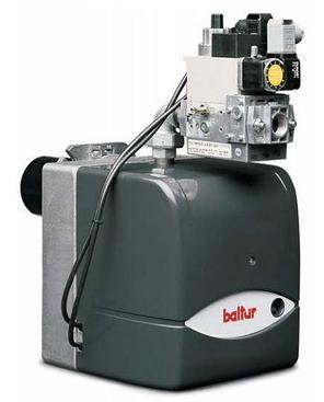 Газовая горелка Baltur BTG 11 (48-99 кВт), фото 2