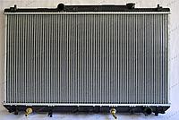Радиатор охлаждения GERAT TY-103/1R Toyota Camry xv20