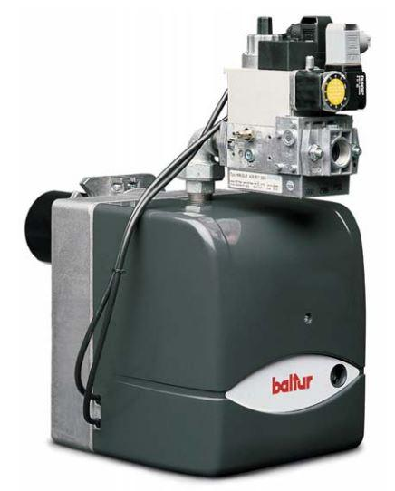 Газовая горелка Baltur BTG 20 (60-205 кВт)