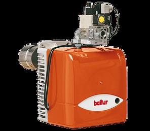 Газовая горелка Baltur BTG 20 P (60-205 кВт), фото 2