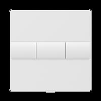 Выключатель Stellar 3 клавишный