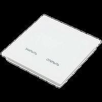 Радиопульт DeLUMO SENSO GIDROLOCK 9003 White Pure