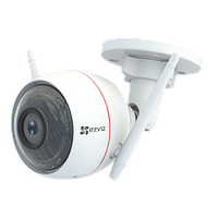 C3W Wi-Fi Уличная Цилиндрическая Камера Видеонаблюдения