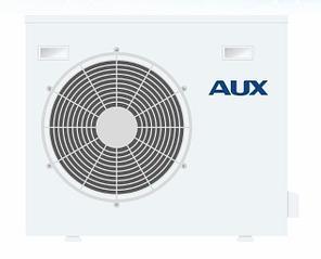 Кассетный кондиционер AUX ALCA-H36/5R1 (on/off), фото 2
