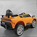 Lexus LC500 Concept, фото 6