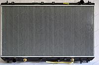 Радиатор охлаждения GERAT TY-104/2R Toyota Camry, Windom, Gracia xv20, Lexus Es300 xv20